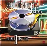 V9 1957-1960: Hard To Find 45s
