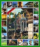 365 Days in Italy Calendar 2004 (0761128379) by Rothfeld, Steven