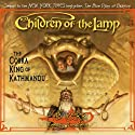 The Cobra King of Kathmandu: Children of the Lamp, Book Three (       UNABRIDGED) by P. B. Kerr Narrated by Ron Keith