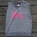 (ステューシー) Stussy レディース トップス Tシャツ Stussy Women Water Stock Muscle Crew Tee 並行輸入品