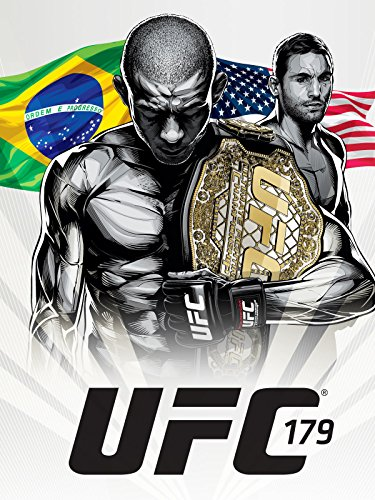 UFC 179: Aldo vs. Mendes II