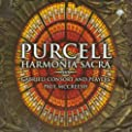 Purcell - Harmonia Sacra