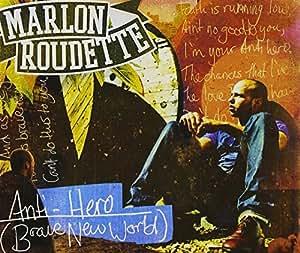 Anti Hero (Brave New World) (2-Track)