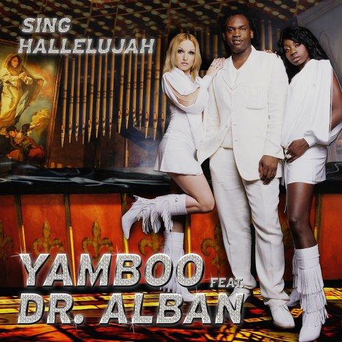 Dr. Alban - Sing Hallelujah! (Dr. Alban) - Zortam Music