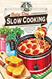 img - for Busy-Day Slow Cooking Cookbook (Everyday Cookbook Collection) book / textbook / text book