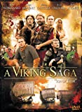 Viking Saga: Son of Thor [DVD] [2008] [Region 1] [US Import] [NTSC]