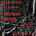 The Early Poetry of Carl Sandburg - Chicago Poems (       UNABRIDGED) by Carl Sandburg Narrated by Robert Bethune
