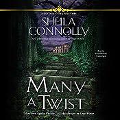 Many a Twist: A County Cork Mystery   [Sheila Connolly]