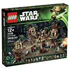 LEGO Star Wars: Ewok Village (10236)