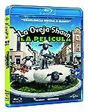 La Oveja Shaun [Blu-ray]