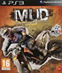 SONY MUD - FIM MOTOCROSS WORLD CHAMPI...