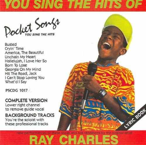KARAOKE: RAY CHARLES