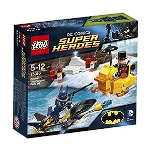 LEGO Super Heroes 76010: Batman: The Penguin Face Off(1)