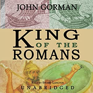 King of the Romans Audiobook