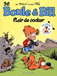 Boule & Bill 36 : Flair de cocker