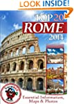 Rome Travel Guide 2014: Essential Tou...