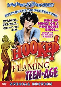 Hooked/Flaming Teenage