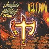 '98 Live Meltdown Judas Priest