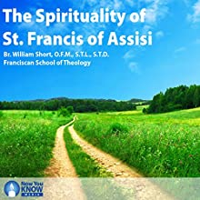The Spirituality of Saint Francis of Assisi Lecture Auteur(s) : Br. William Short OFM STL STD Narrateur(s) : Br. William Short OFM STL STD