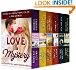 Love is a Mystery: Six novels of love...