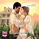 Playing the Rake's Game Audiobook by Bronwyn Scott Narrated by Antony Ferguson
