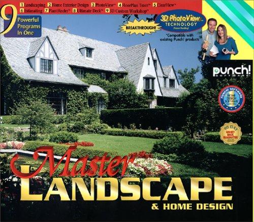 Punch Master Landscape and Home Design -