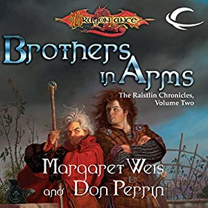 Brothers In Arms Audiobook