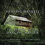 The Return of the Dancing Master | Henning Mankell