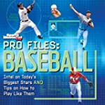 Sports Illustrated Kids Pro Files: Ba...