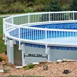 Premium Guard Above Ground Swimming Pool Safety Fence KIT A - 8 Spans