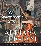 Shoemakers Wife Unabridged CD, The