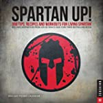 Spartan UP! 2016 Day-to-Day Calendar:...