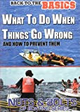 echange, troc What to Do When Things Go Wrong - Nuts and Bolts Series [Import anglais]