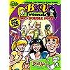 B & V Friends Comics Double Digest #244