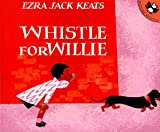Whistle for Willie (0140502025) by Ezra Jack Keats