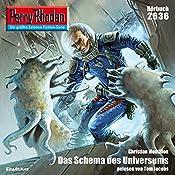 Das Schema des Universums (Perry Rhodan 2636)   Christian Montillon