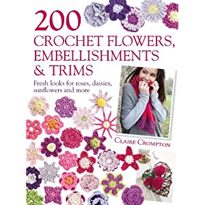 Flower Patterns to Knit & Crochet