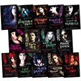 Rachel Caine Rachel Caine The Morganville Vampires 14 Books Collection Set RRP: £103.86