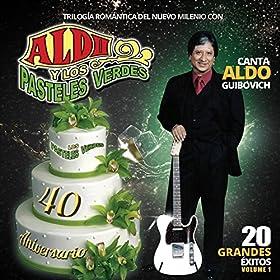 40 Aniversario Vol. 1