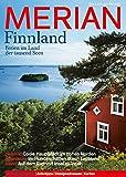 MERIAN Finnland: Ferien im Land der tausend Seen (MERIAN Hefte)