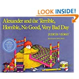 Alexander and the Terrible, Horrible, No Good, Very Bad Day – $4.51!