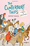 The Canterbury Tales: A Retelling by Peter Ackroyd (Penguin Classics Deluxe Edition) (0143106171) by Chaucer, Geoffrey