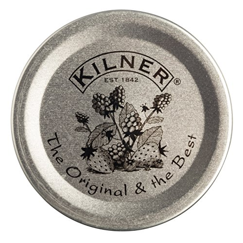 Kilner Vintage Lid Seals, Set of 12