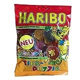 Haribo Tierpuzzle