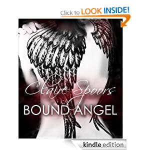 Bound Angel (Paranormal Erotic Romance)