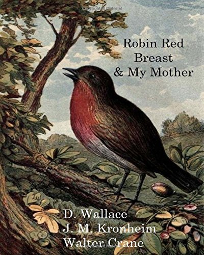 robin-red-breast-my-mother