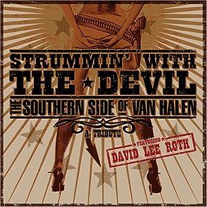 Strummin' With The Devil: Bluegrass Tribute to Van Halen