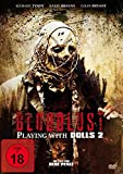 Bloodlust – Playing with Dolls 2