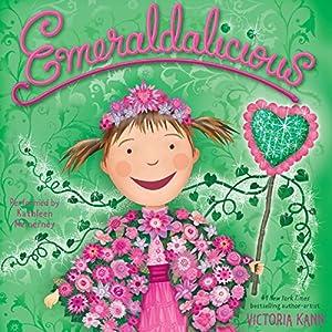 Emeraldalicious: Pinkalicious | [Victoria Kann]