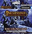 Pathfinder Adventure Card Game Rise of the Runelords Deck 2 The Skinsaw Murders Adventure Deck